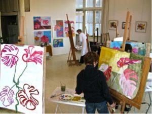 Atelier de Kraamkamer